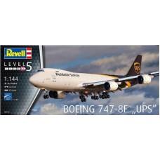 BOEING 747-8F UPS - REVELL - 1/44