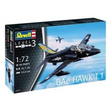 BAE HAWK T.1 1/72 - REVELL