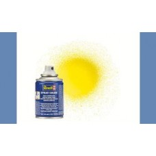SPRAY COLOR GLOSS YELLOW 100ml REVELL