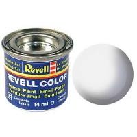 REVELL ESMALTE 104 WHITE GLOSS 14ml