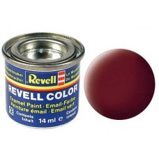 REVELL ESMALTE 137 REDDISH BROWN MATE 14ml