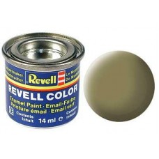 REVELL ESMALTE 142 OLIVE YELLOW MATE 14ml