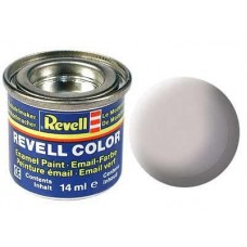 REVELL ESMALTE 143 MIDDLE GREY MATE 14ml