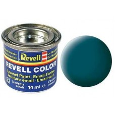 REVELL ESMALTE 148 SEA GREEN MATE 14ml
