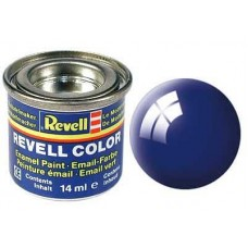 REVELL ESMALTE 151 ULTRAMARINE BLUE GLOSS 14ml