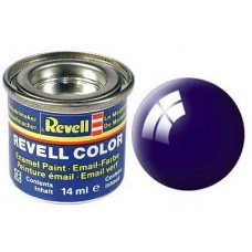 REVELL ESMALTE 154 NIGHT BLUE GLOSS 14ml