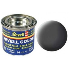 REVELL ESMALTE 166 OLIVE GREY MATE 14ml