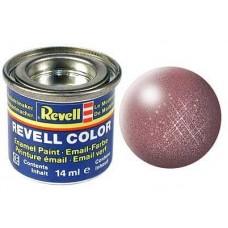 REVELL ESMALTE 193 COPPER METALLIC 14ml