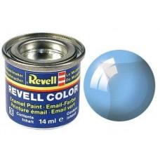 REVELL ESMALTE 752 BLUE CLEAR 14ml