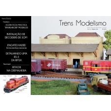 TRENS E MODELISMO EDIÇÃO 102