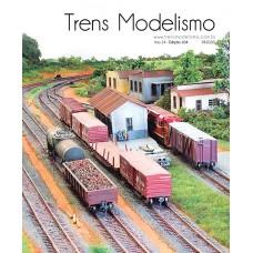 TRENS E MODELISMO EDIÇÃO 104