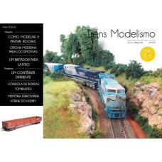 TRENS E MODELISMO EDIÇÃO 105