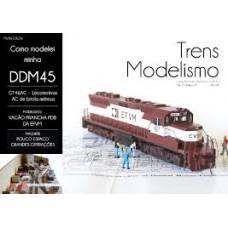 TRENS E MODELISMO EDIÇÃO 92