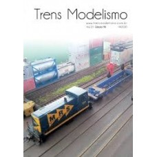 TRENS E MODELISMO EDIÇÃO 98