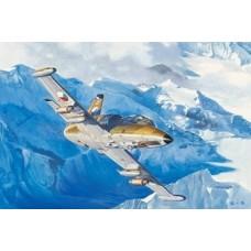 L-39ZA ALBATROZ - 1/48 - TRUMPETER