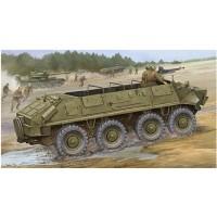 RUSSIAN BTR-60P APC - 1/35 - TRUMPETER