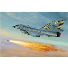 US F-106A DELTA DART - 1/72 - TRUMPETER