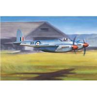 DE HAVILLAND HORNET F.1 - 1/48 - TRUMPETER