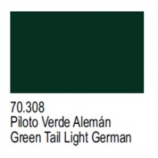 PANZER ACES  GREEN TAIL LIGHT 17 ml