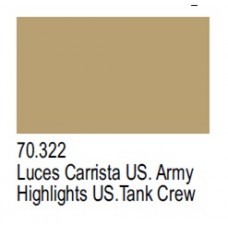 PANZER ACES HIGHLIGHT US ARMY TK 17 ml