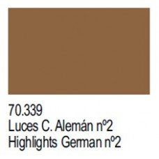 PANZER ACES HIGHLIGHT GERMAN TANK CREW  II 17 mI