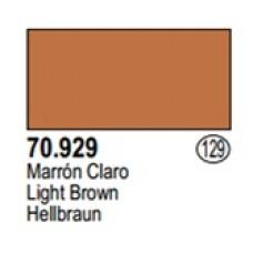MODEL COLOR LIGHT BROWN 17 ml