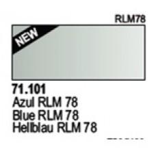 MODELAIR BLUE RLM 78 17ml