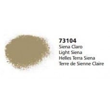 PIGMENTO VALLEJO LIGHT SIENA 30 ml