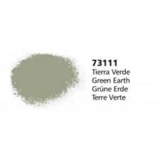 PIGMENTO VALLEJO GREEN EARTH 30 ml