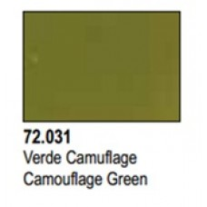 GAME COLOR CAMOUFLAGE GREEN 17ml VALLEJO