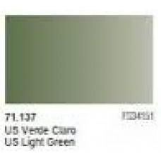 MODELAIR  US LIGHT GREEN 17ml FS 34151